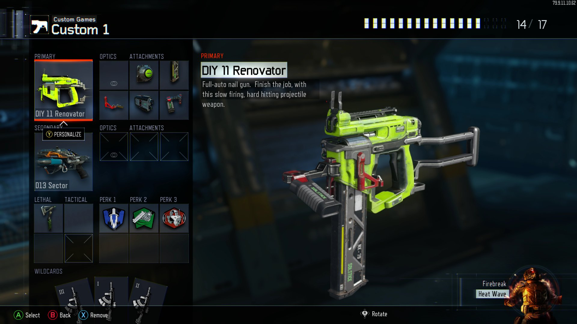 New Weapons Added To Call Of Duty Black Ops 3 In New
