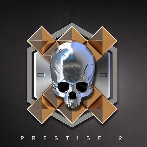 infinity ward reveals images of prestige emblems in