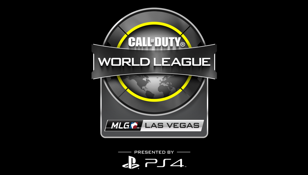 Mlg Vegas First 2017 Season Cwl Open Event Takes Place This