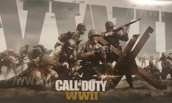 Image result for Call of Duty 2017