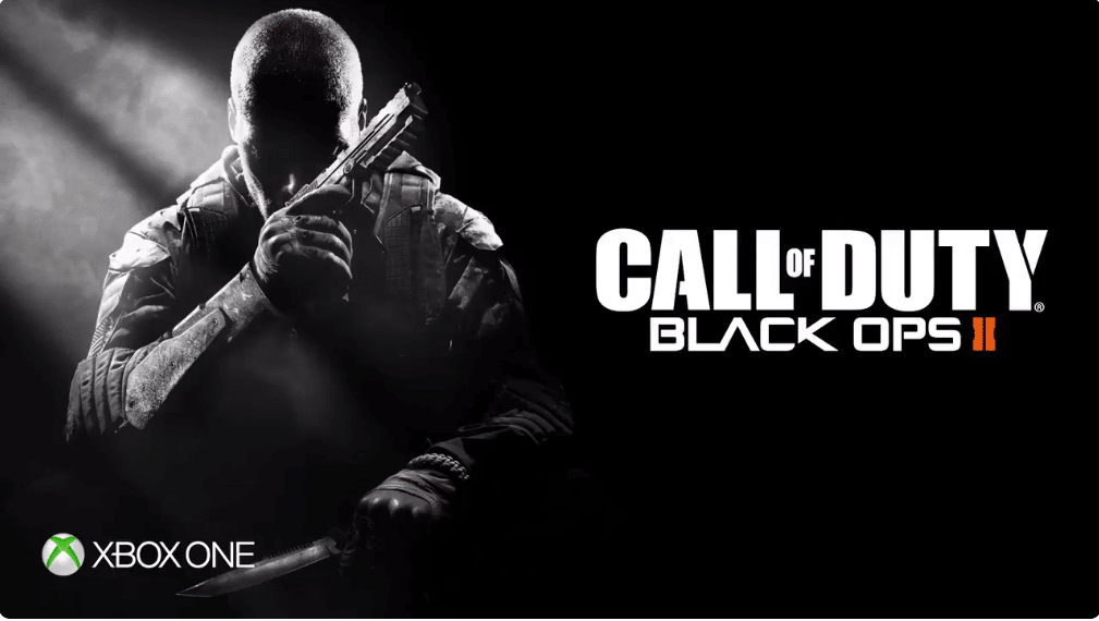 Call Of Duty Black Ops 2 Now Available On Xbox One Backwards