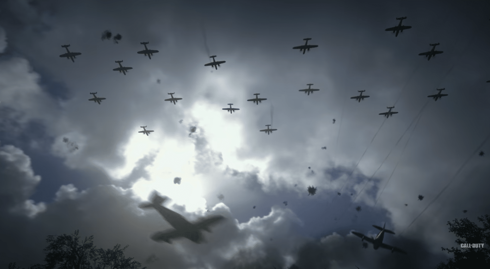 Call of Duty: WWII will feature MP maps in 'different ...