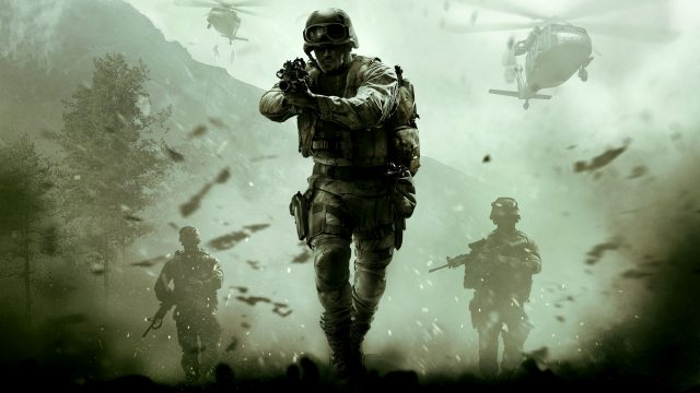 How To Get Call Of Duty Modern Warfare Remastered Free In March