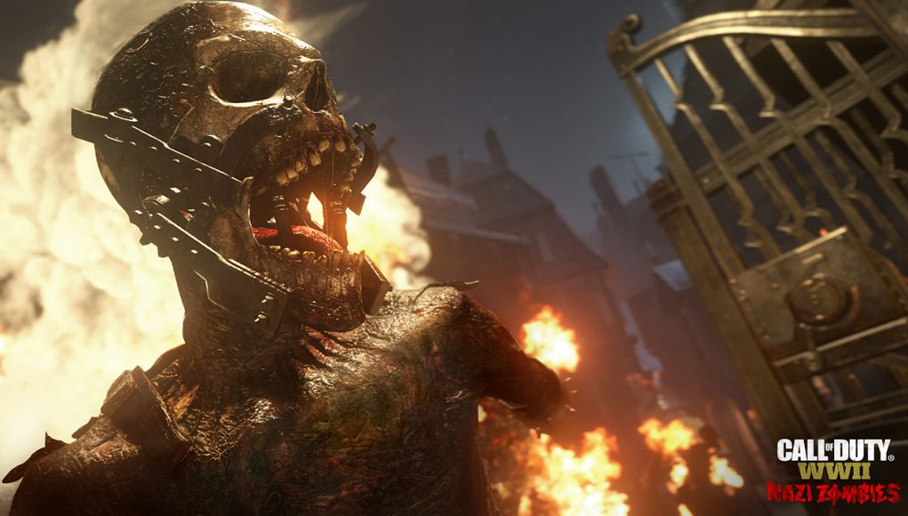 Call of Duty: WWII Zombies Map name confirmed | Charlie INTEL Call Of Duty Zombie Maps on assassin's creed 2 zombies maps, call duty world at war zombies, cod2 zombies maps, call of duty black ops richtofen, call of duty ghosts minecraft skin, call of duty zombie maps names, call of duty and minecraft banner, cod bo 2 zombies maps, call of duty advanced warfare, call of duty 3 zombies maps, call of duty at war zombies, call of duty 1 zombies map, black zombies maps, call duty black ops zombies, call of duty origins map, call of duty 2015 reboot, call of duty 2018, call of duty 4 zombies maps, call of duty 2017, call of duty 4 modern warfare zombie mod,