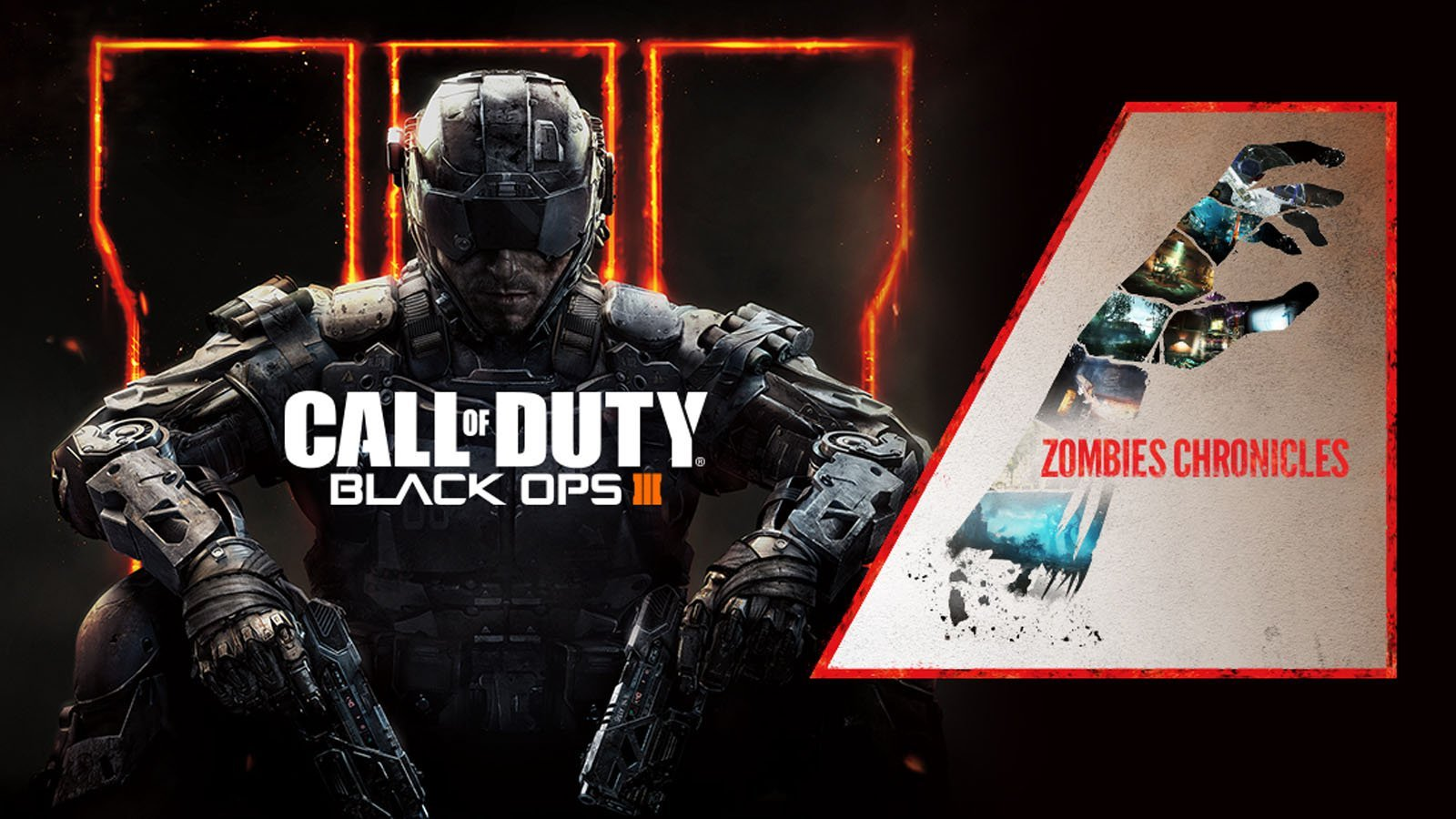 Call Of Duty Black Ops 3 Zombies Chronicles Bundle Available On