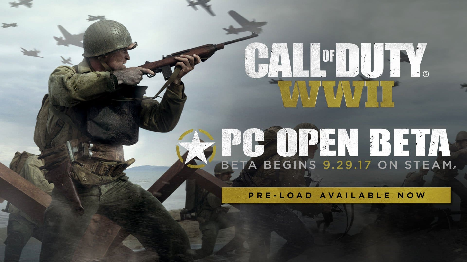 Ww2 pc beta