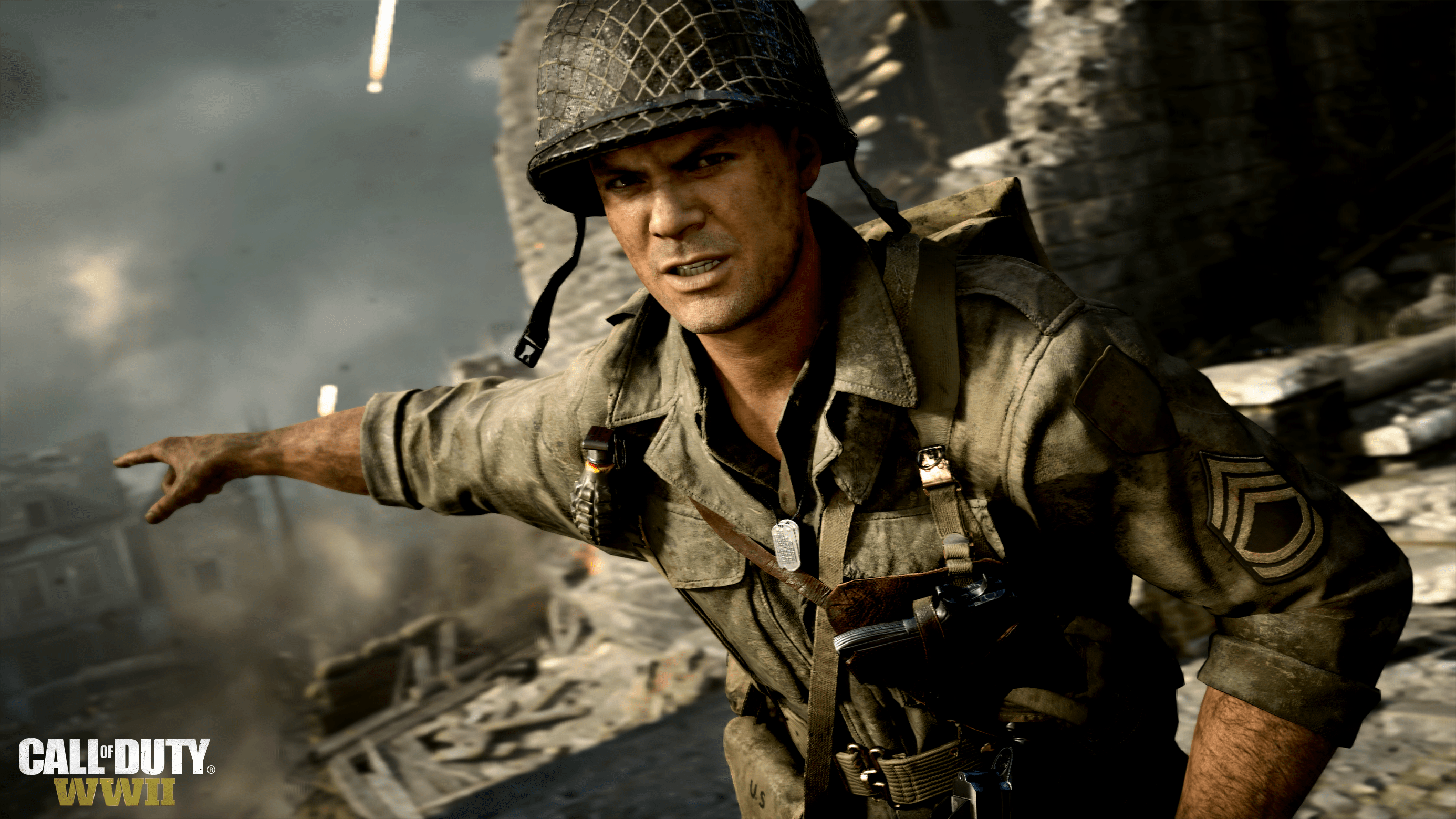 Patch Update 1 25 For Call Of Duty Wwii Now Live Charlie Intel