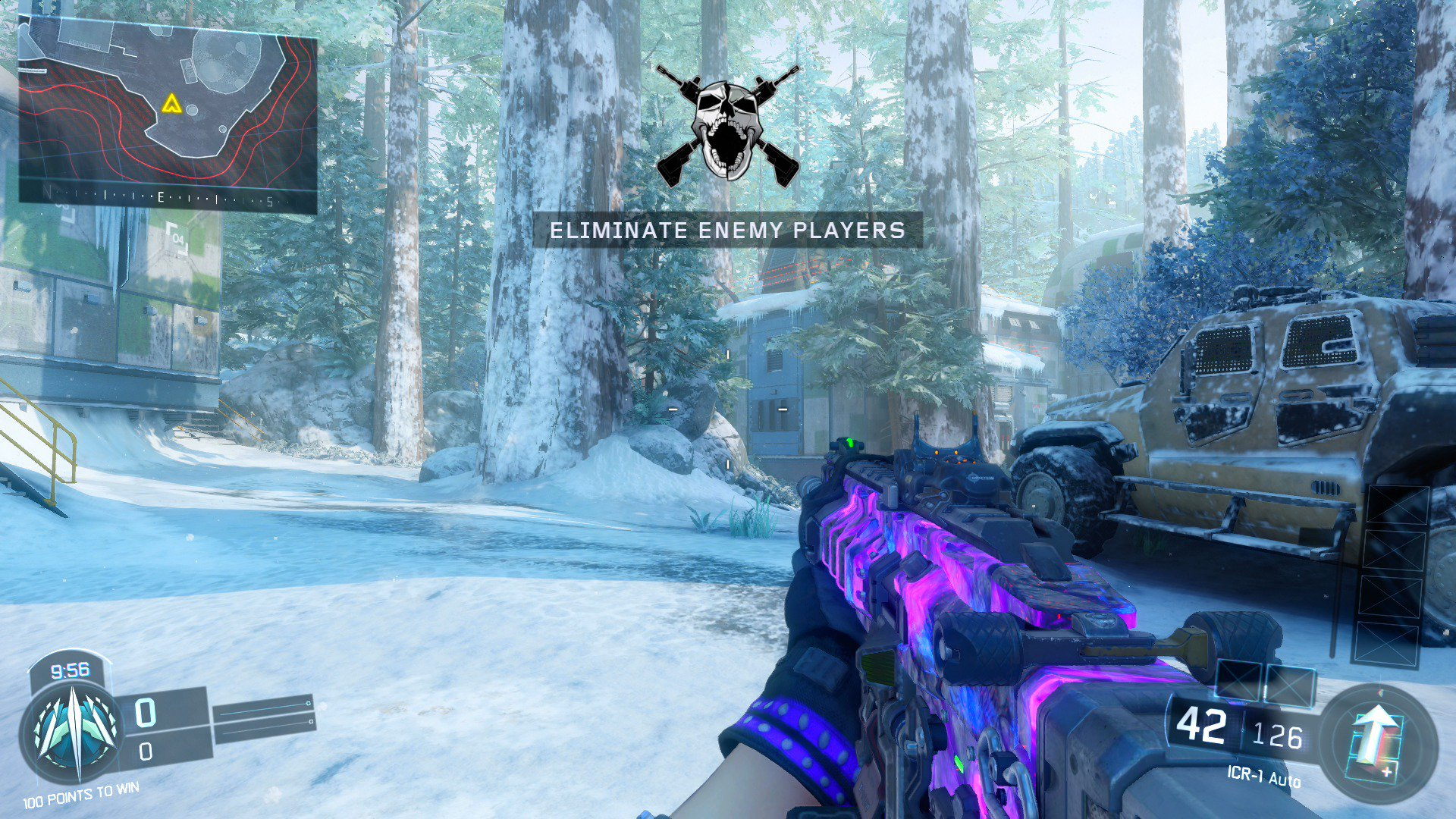 Patch Update 1 27 For Black Ops 3 Now Live Brings Infected And