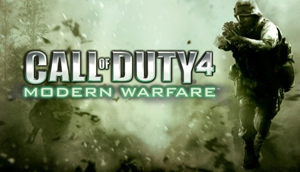 Call of Duty 4: Modern Warfare now available on Xbox One Backwards