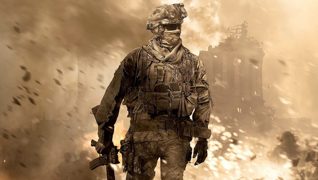 call of duty modern warfare 2 download pc free full game