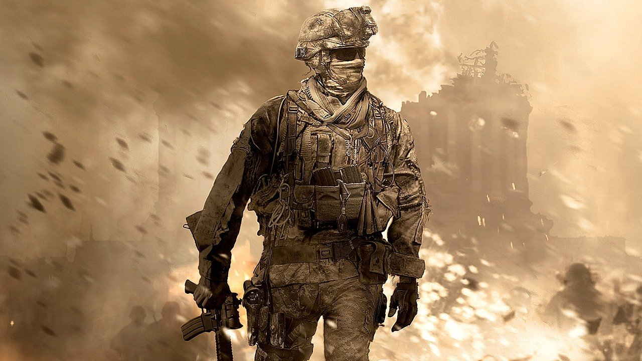 Sources: Call of Duty: Modern Warfare 2 Remastered has no ...