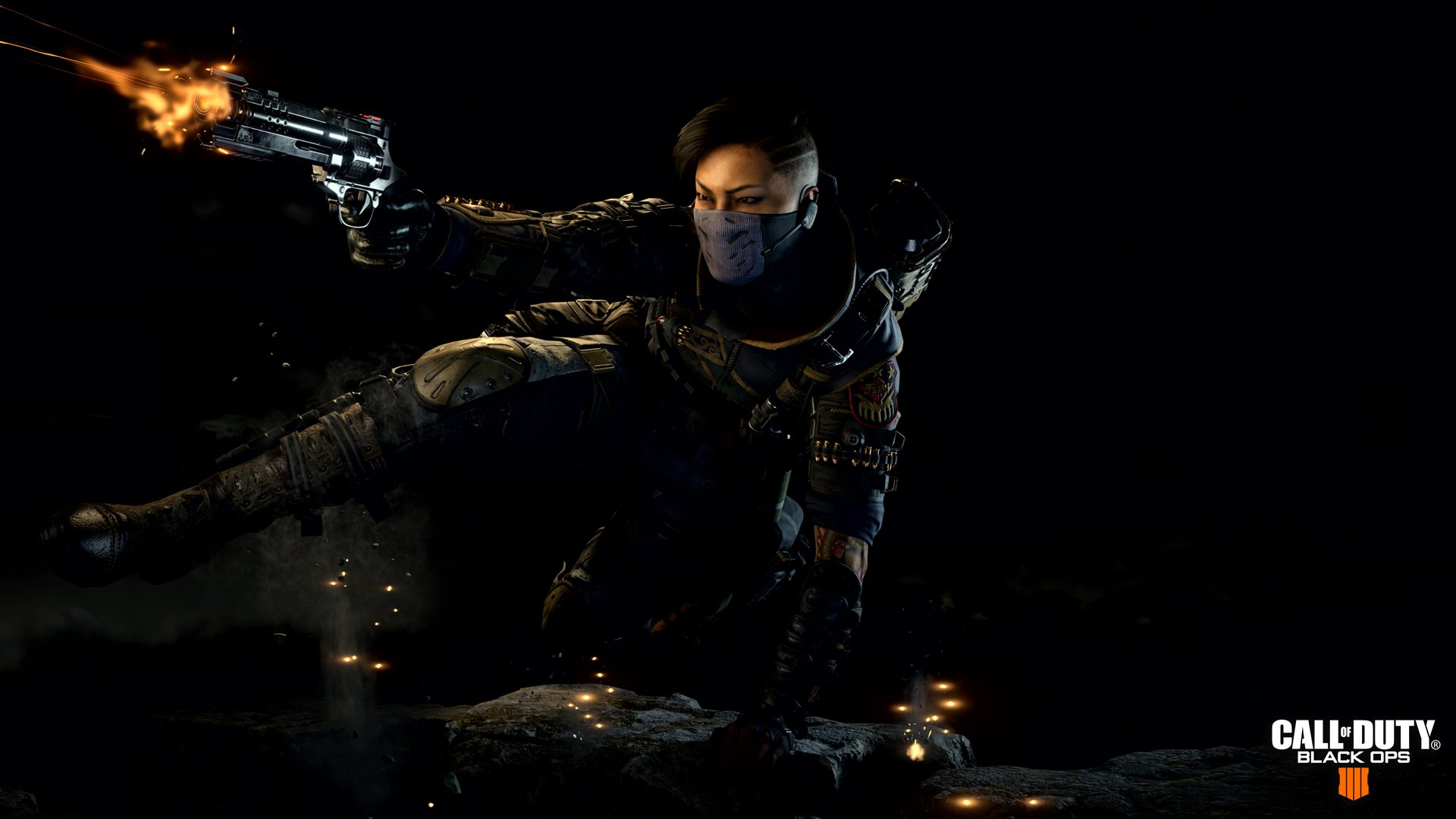 Treyarch says no campaign is just for Black Ops 4, future ...