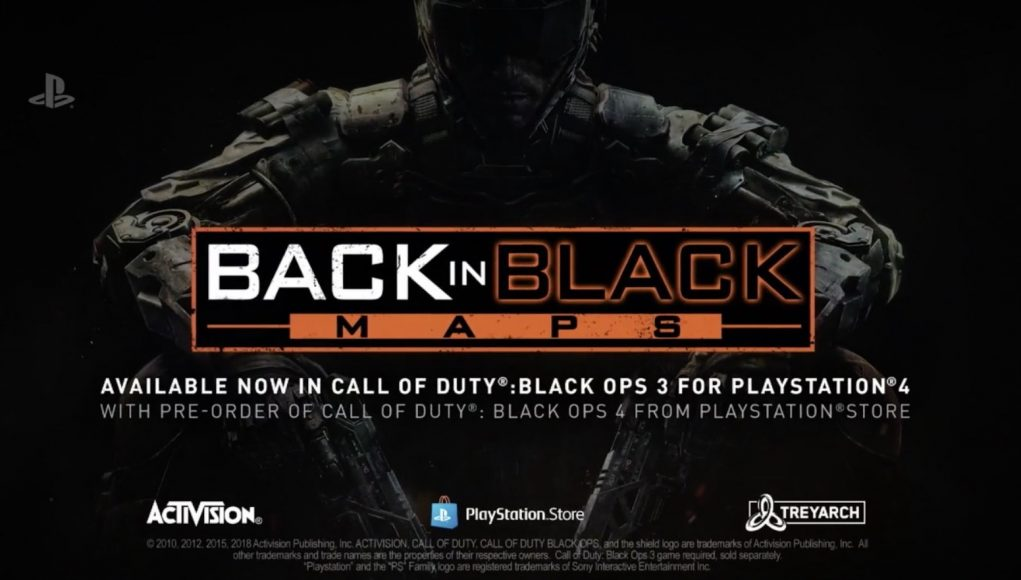 Black Ops 3 | PS4/PC/X1 | Black Ops 4 OUT NOW « Kanye West Forum