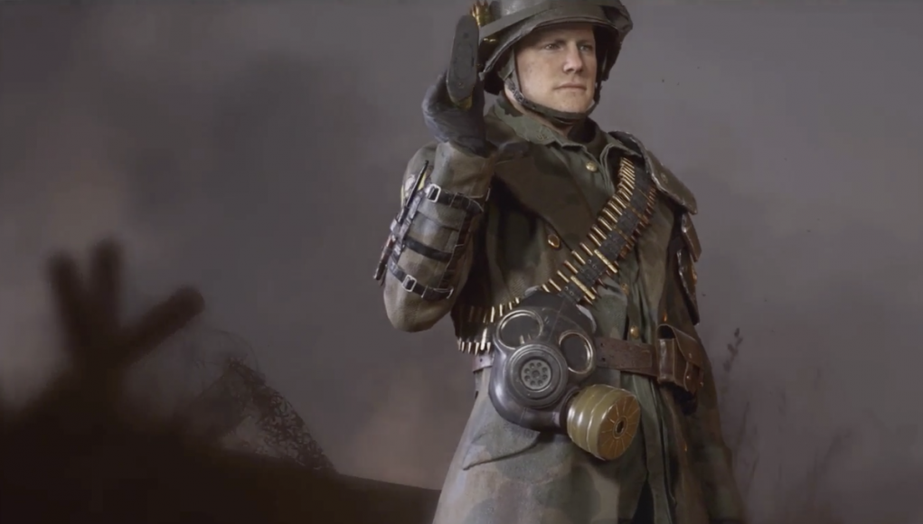 Patch Update 1.19 for Call of Duty: WWII is live now   Charlie INTEL