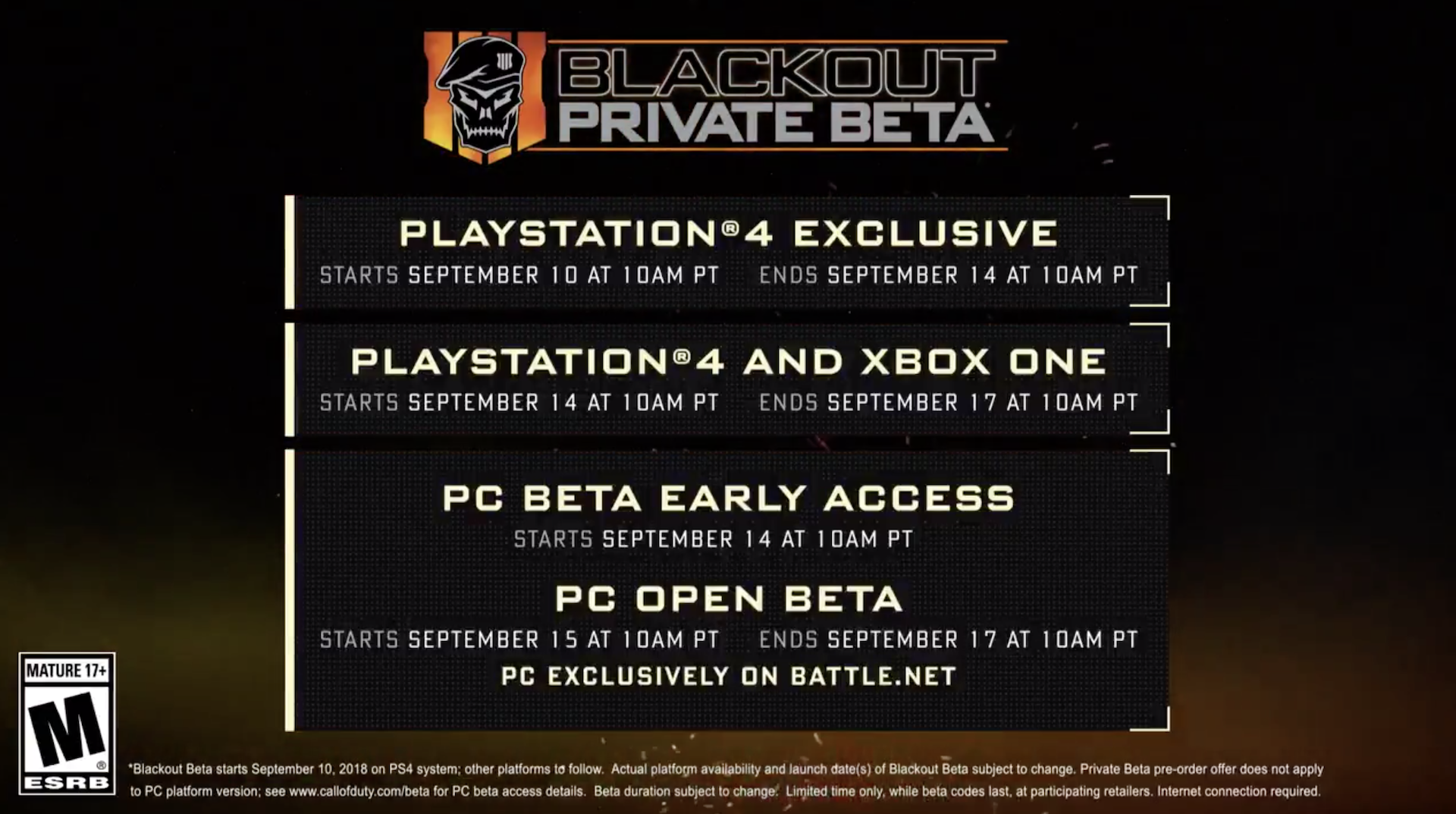 blackout beta pc