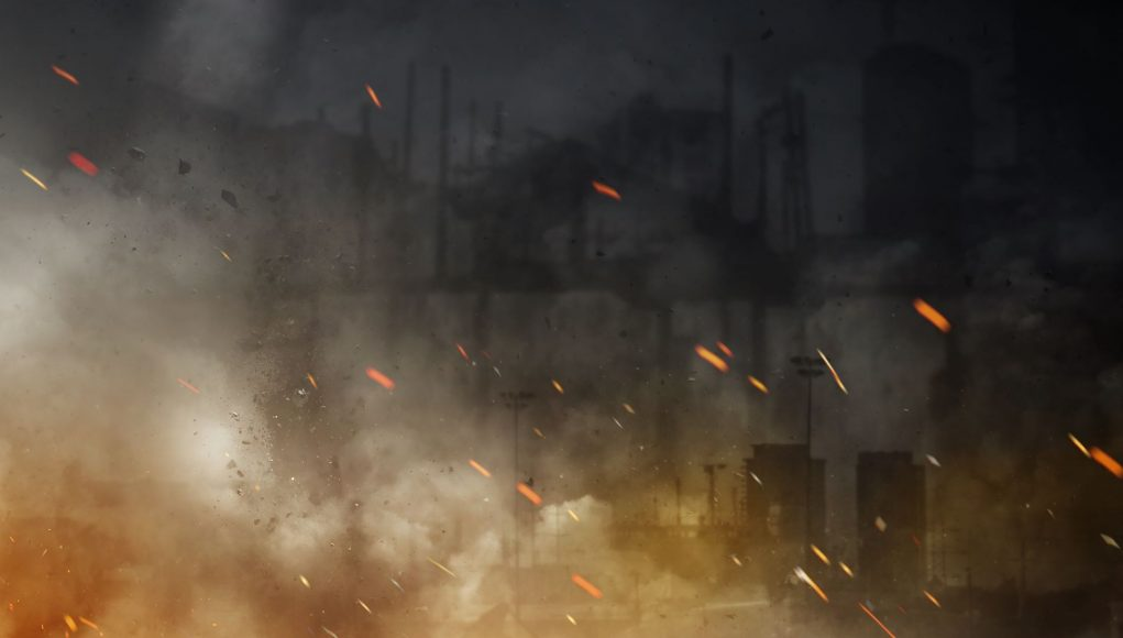 Black Ops 4 Blackout Launch Player Count announced | Charlie