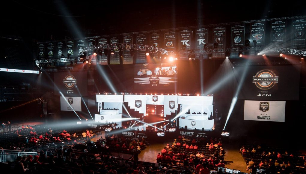 First Five Call of Duty League Teams Announced