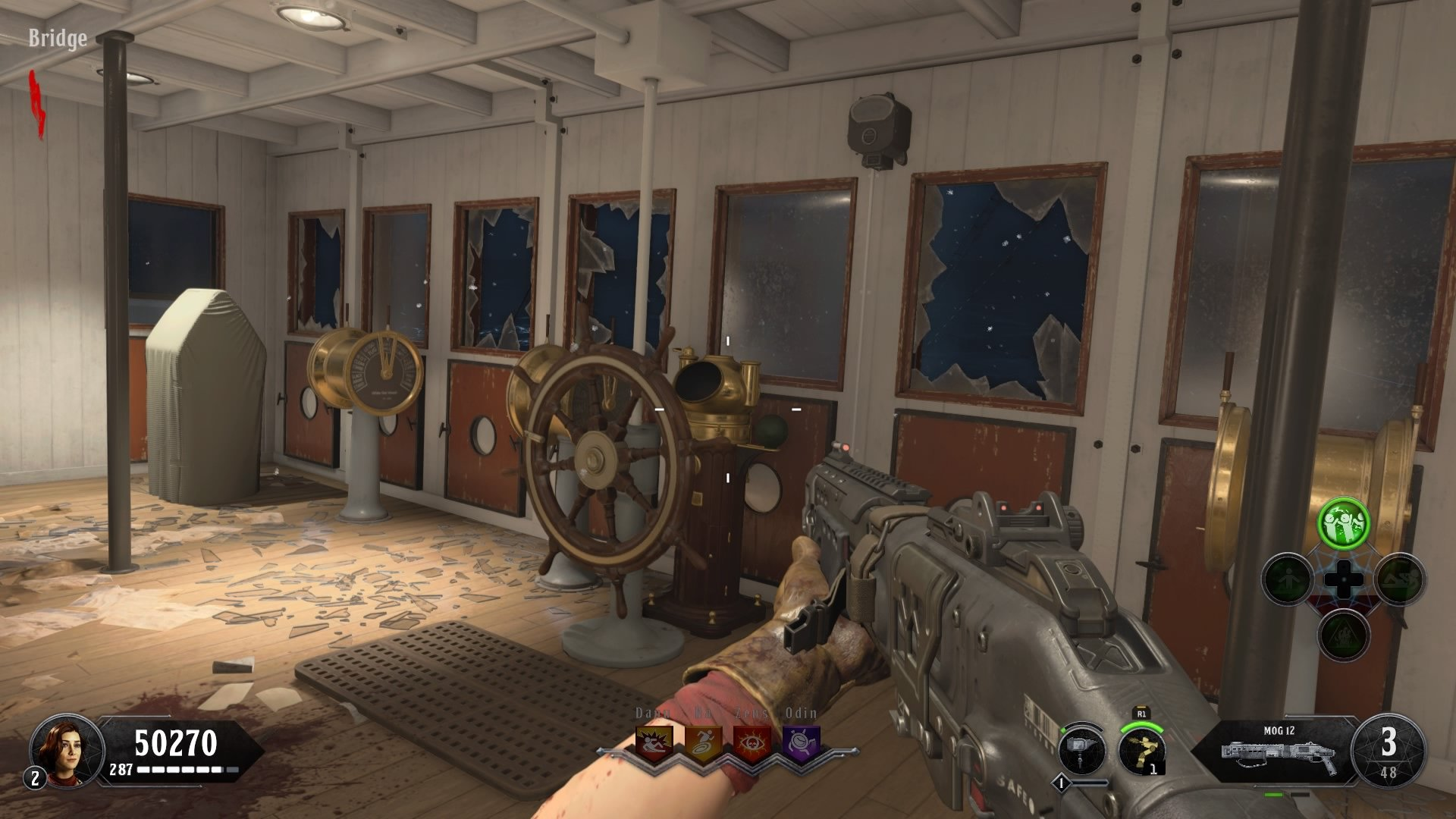 Five weapons you should be using in Black Ops 4 Zombies