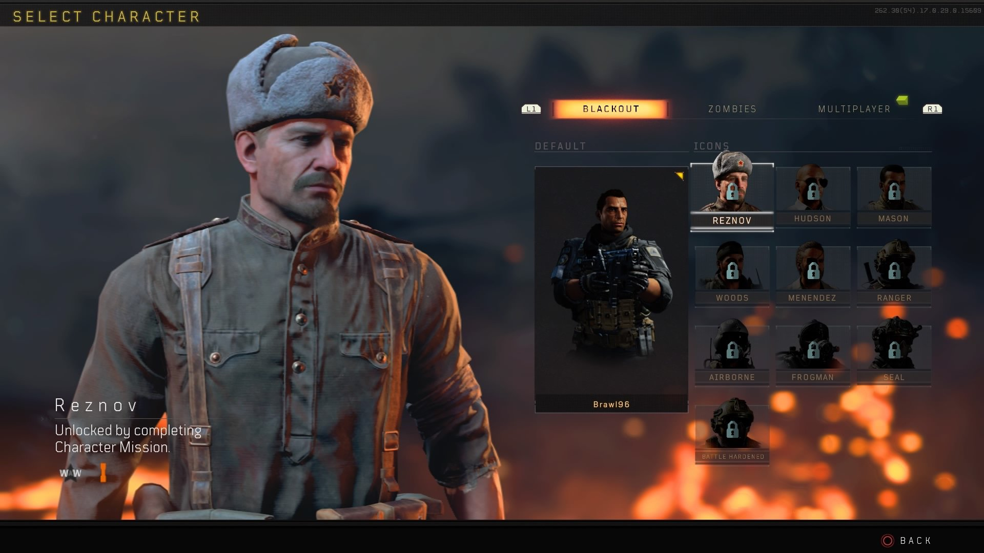 0c9224f237c Guide To Unlocking Characters in Blackout in Call of Duty  Black Ops ...