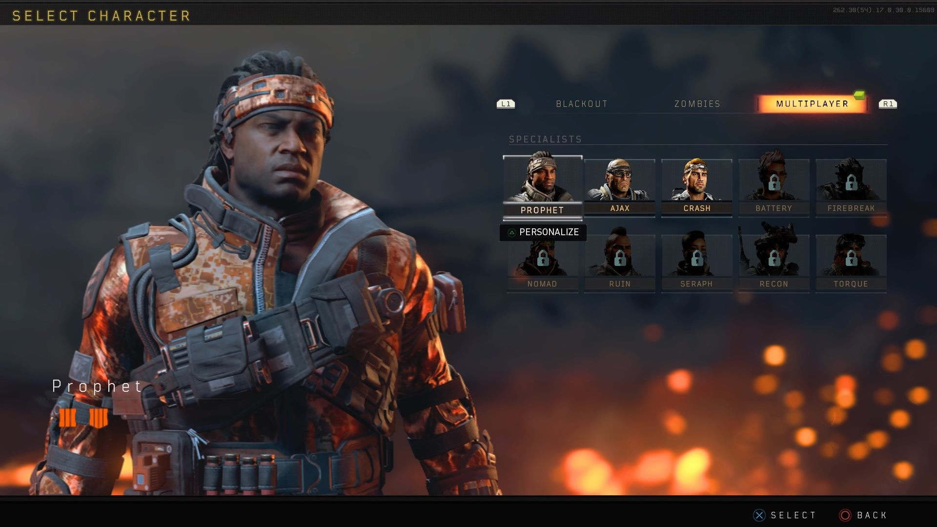 Guide To Unlocking Characters in Blackout in Call of Duty