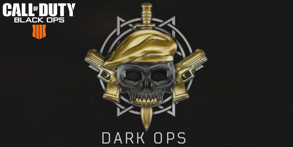 How to Complete all Multiplayer Dark Ops Challenges in Call