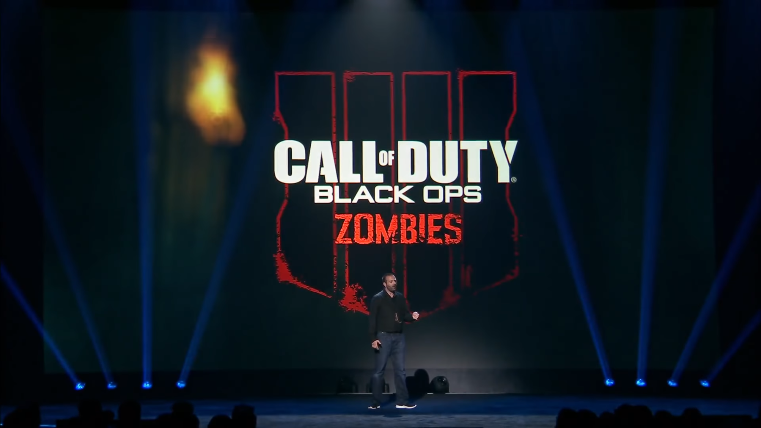 What to expect in next week's major Black Ops 4 Zombies