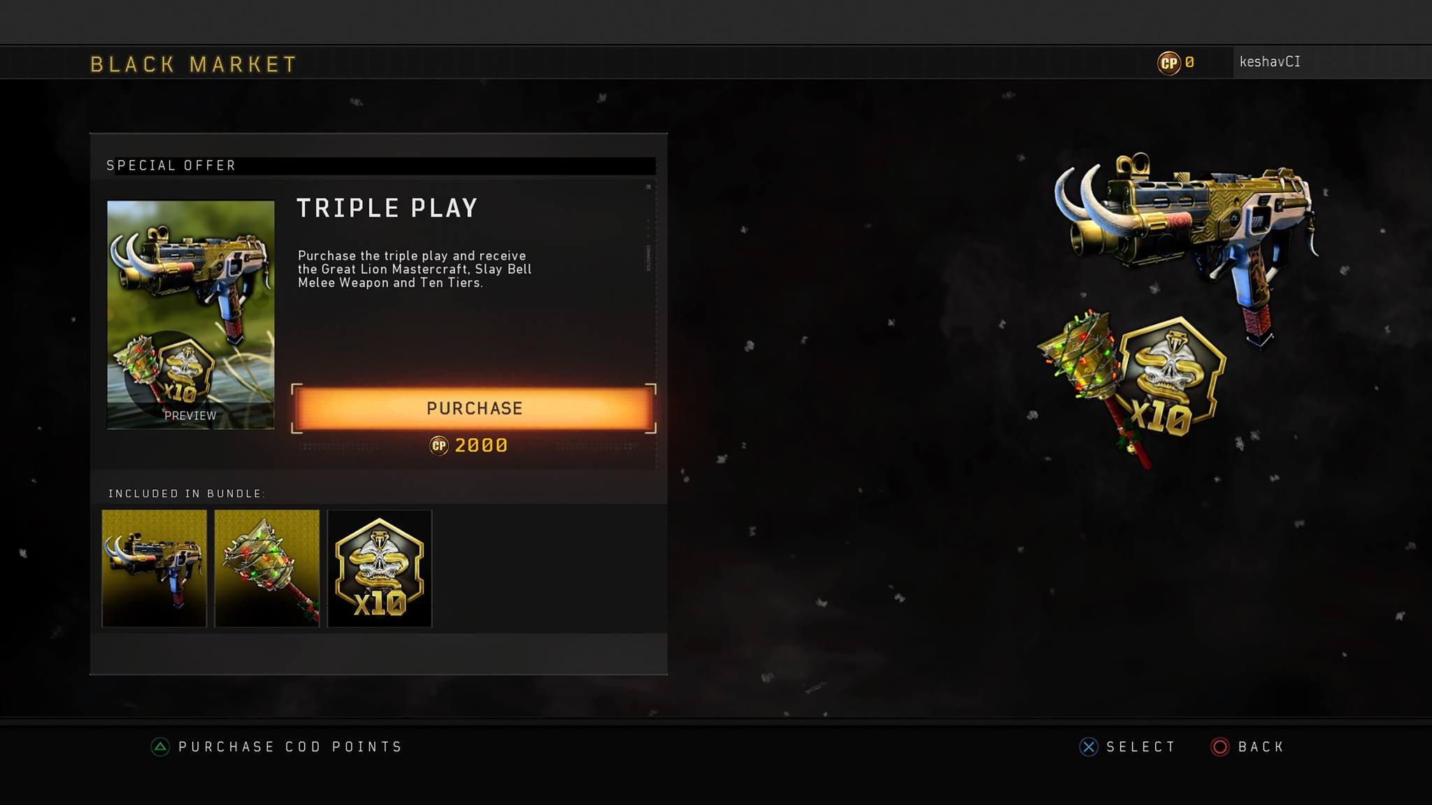 Call of Duty: Black Ops 4's new Zombies DLC features Brian Blessed