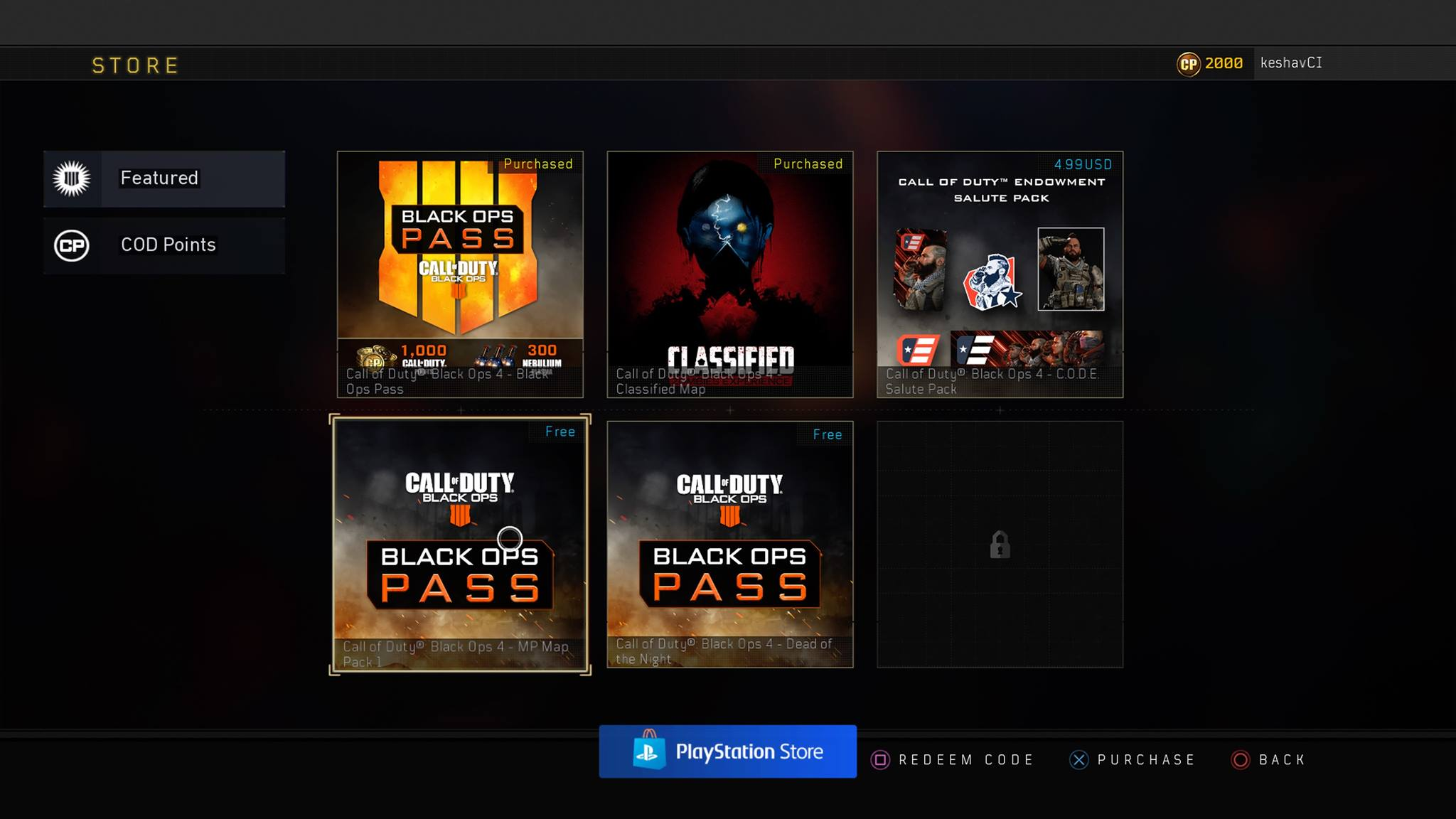 Call of Duty: Black Ops 4 - First Black Ops P Content Drop ... Call Of Duty Zombies Map Packs on