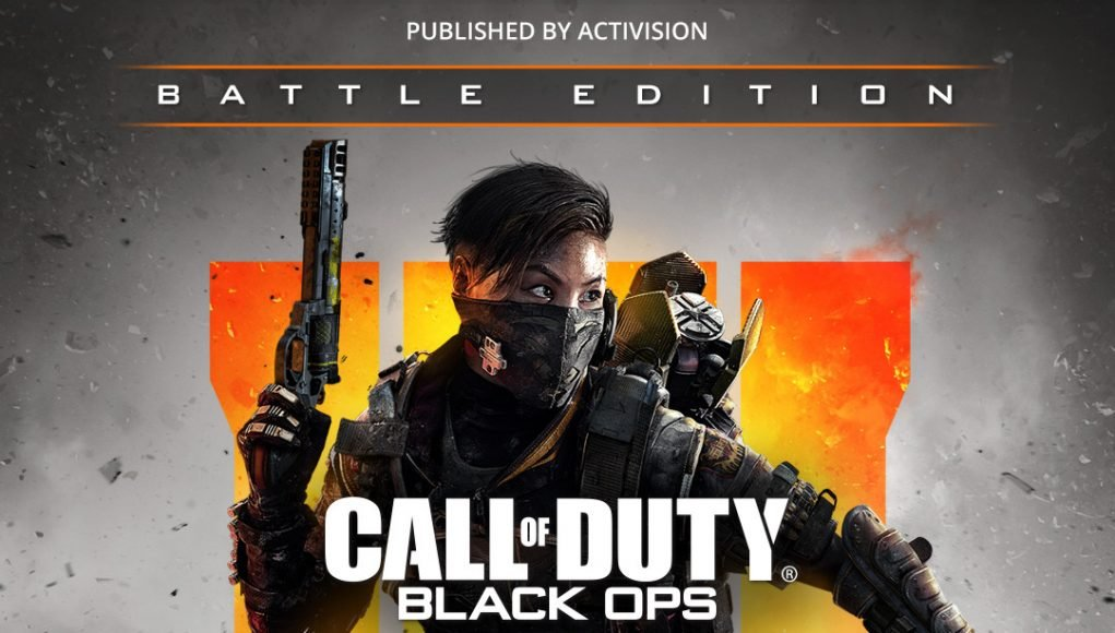 PC players can get a cheaper Black Ops 4 without zombies