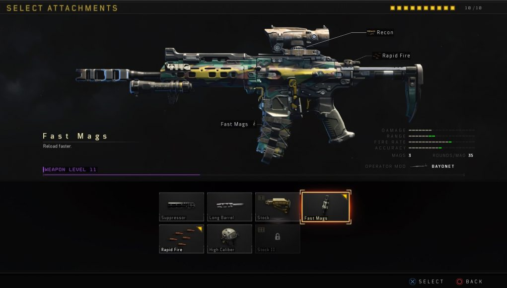 Weapons In Black Ops 4 Multiplayer Rated From Best To Worst