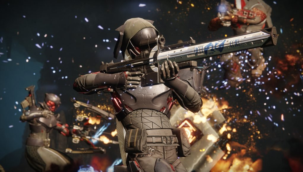 Bungie to take sole control over Destiny