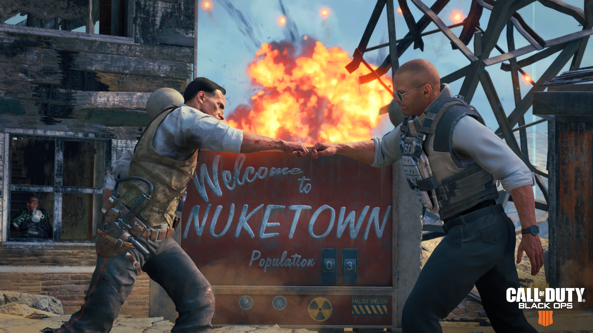 Black Ops 4 Patch Update Version 1 12 Goes Live January 29 Charlie Intel