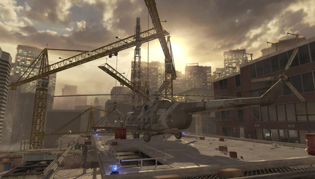 Quiz How Well Do You Know Your Call Of Duty Maps Charlie Intel