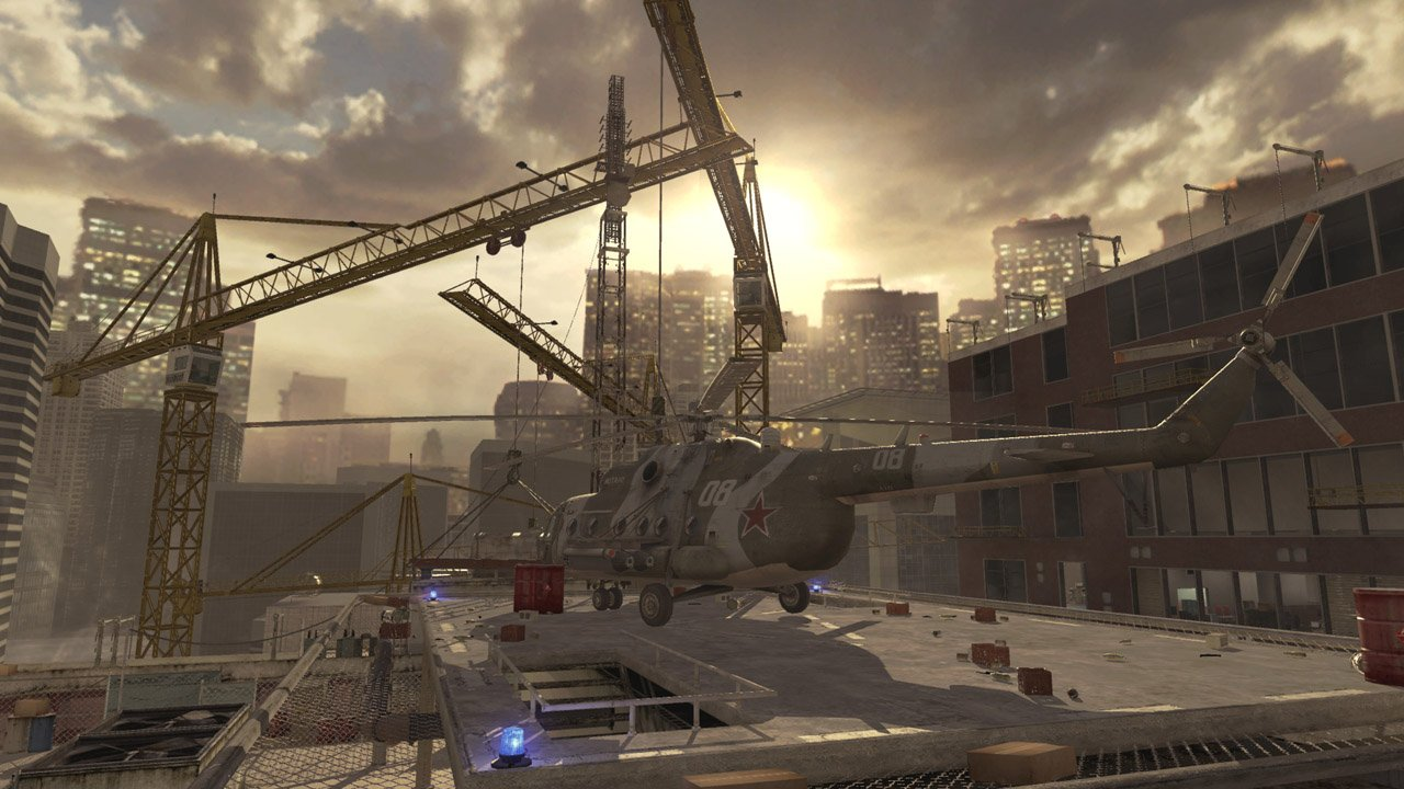 Quiz How Well Do You Know Your Call Of Duty Maps