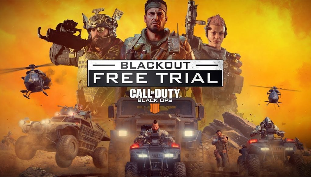 call of duty black ops for free