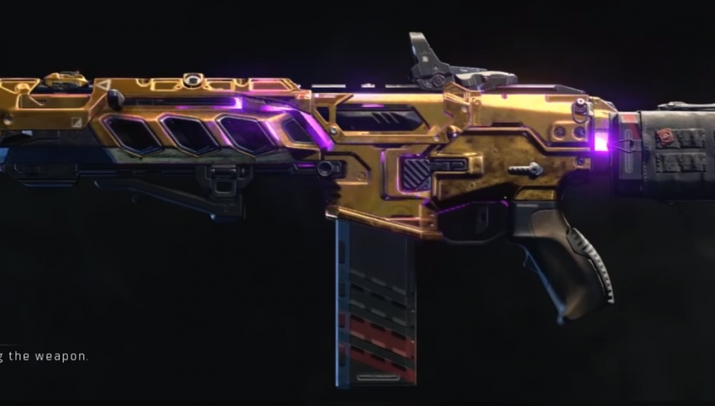 How to Unlock Mastery Camos in Call of Duty: Black Ops 4