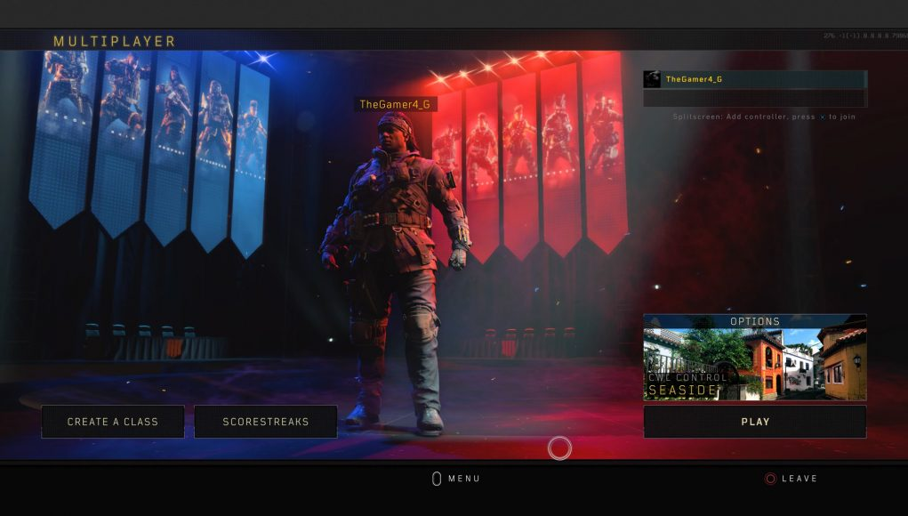 Everything you need to know about League Play in Black Ops 4