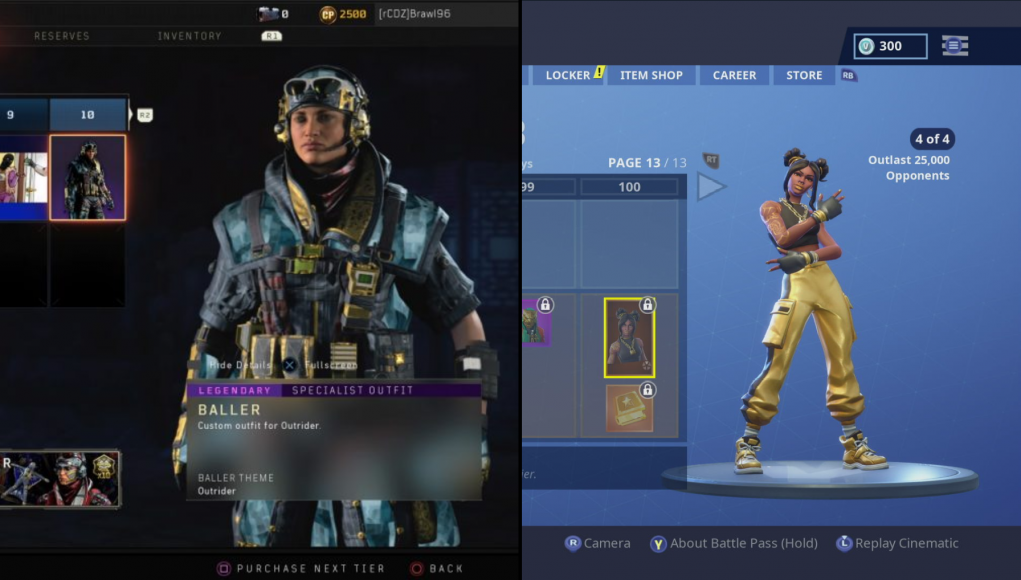 how does black ops 4 s operation heist match up against fortnite s season 8 battle pass - fortnite battle pass season 3 price