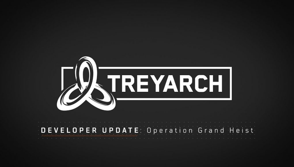 Treyarch Developer Update Video – 1 14 Update | Charlie INTEL
