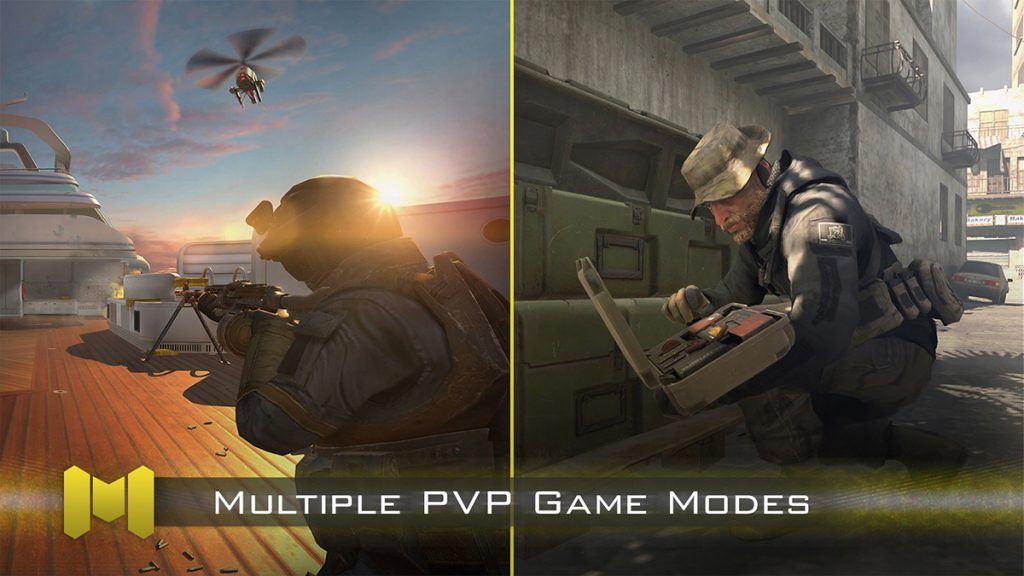 Activision and Tencent lift the lid on Call of Duty: Mobile