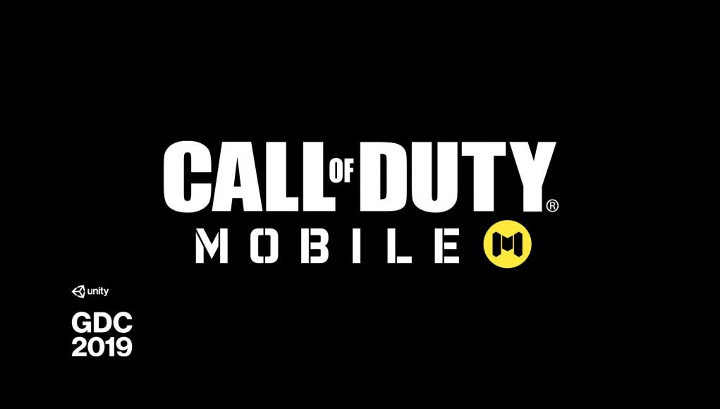 Call of Duty: Mobile is coming to Android, iOS