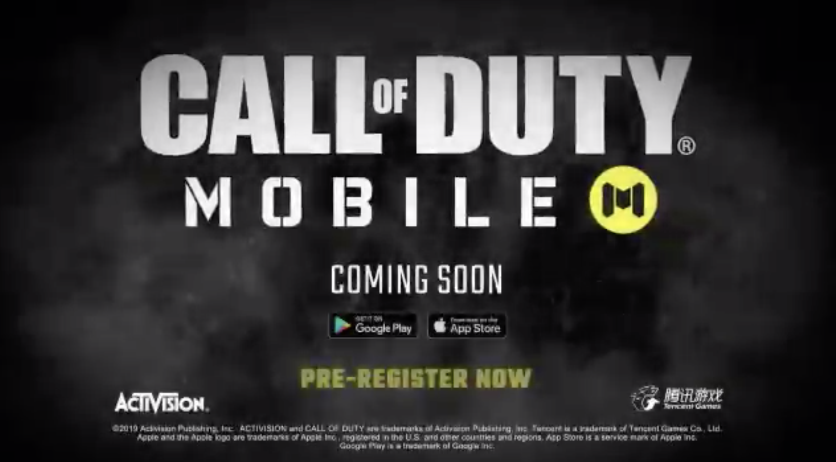 charlieintel.com - New Call of Duty Mobile Game Coming Soon