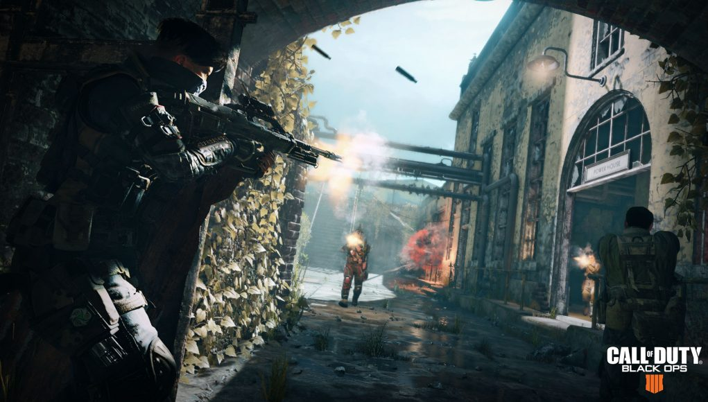 Zombies Black Ops Maps on