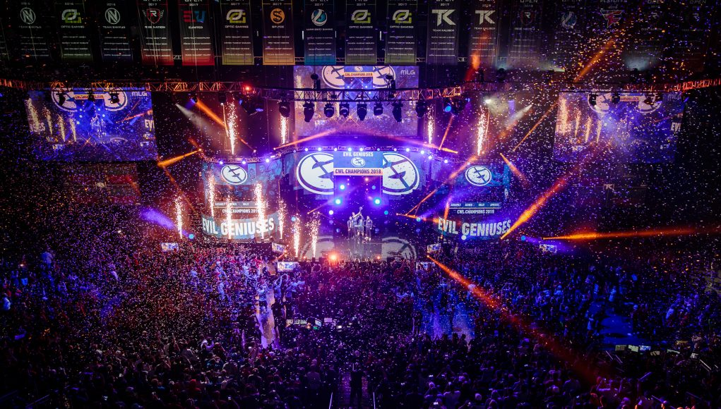 Esports Events 2020.Activision Confirms 2020 Esports Season Will Feature Open