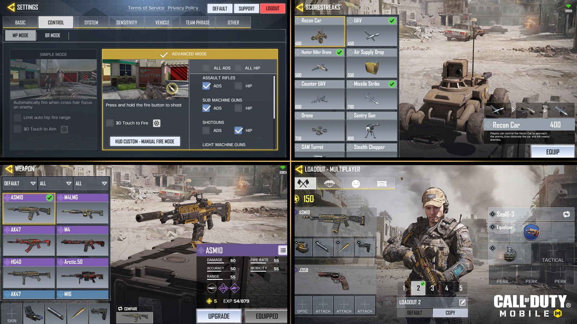 New Details On Call Of Duty Mobile Announced Including New Mp