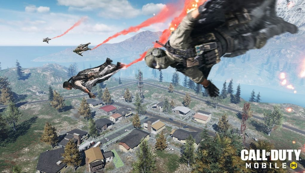 Activision reveals new details on Call of Duty: Mobile