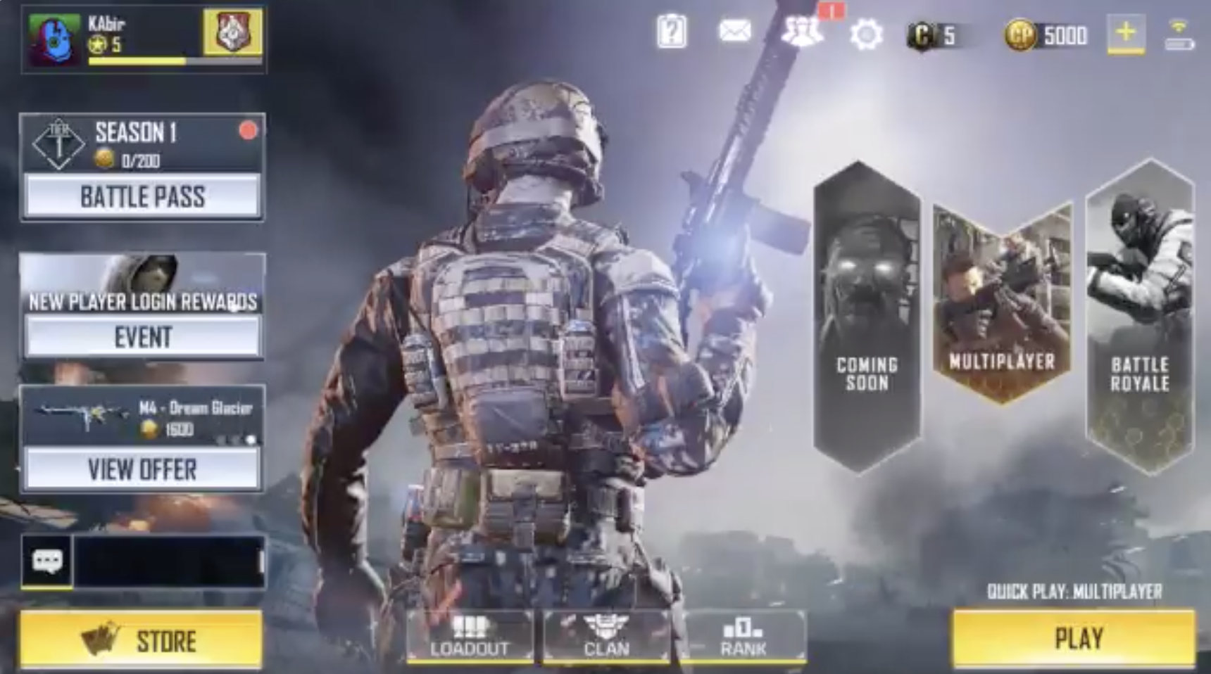 Everything We Know About Call Of Duty Mobile Maps Modes And