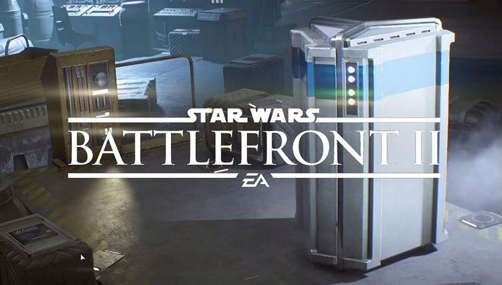EA defends its loot box systems to Parliament, calling them