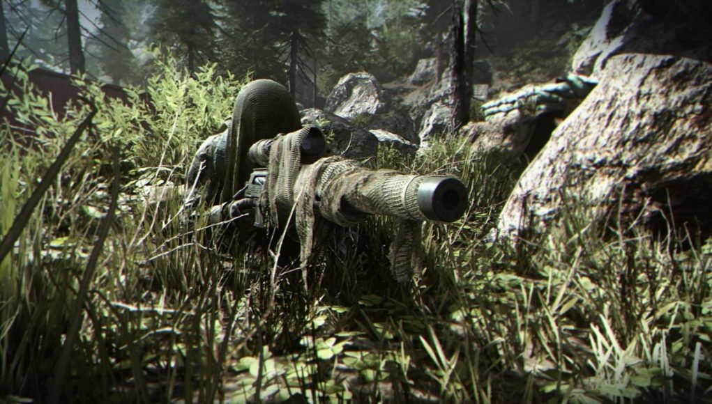 Full Call of Duty: Modern Warfare Multiplayer Gameplay Reveal Coming August 1