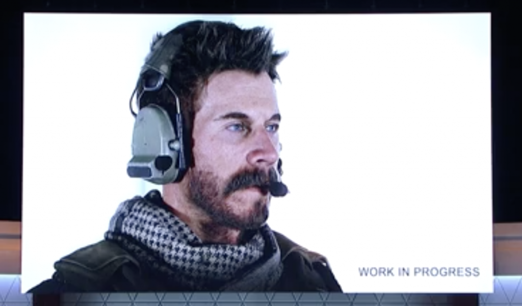 Additional Details On The Characters Of Call Of Duty Modern